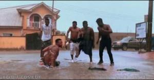 Xploit Comedy  – The Rain Dance